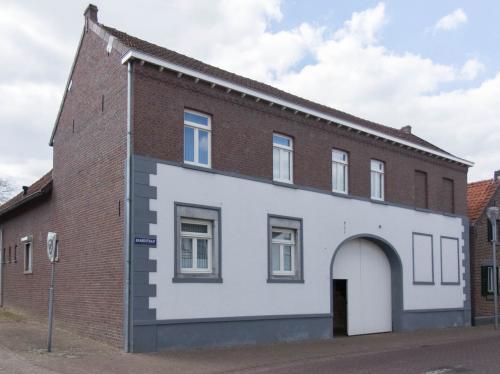 Cementwerk Brandstraat